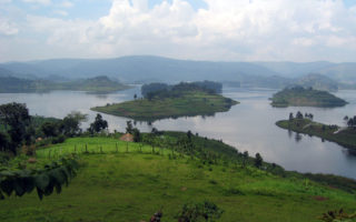 4 Days Gorilla Trek & Lake Bunyonyi