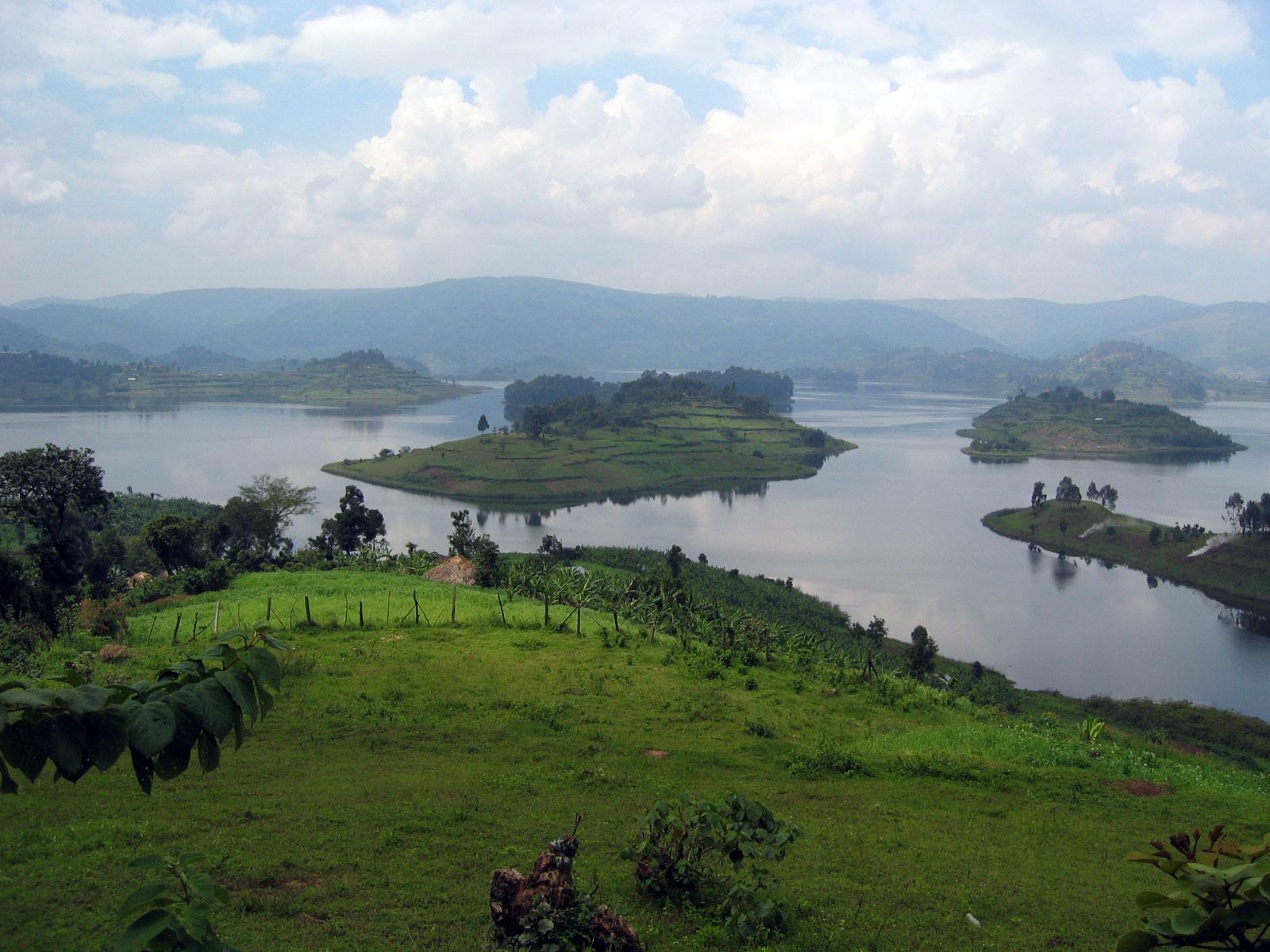 4 Days Gorilla Trek & Lake Bunyonyi